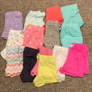 Other - Girls 18 mo shorts